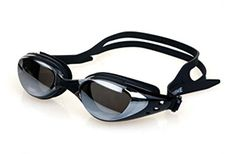 MATE Clear Swimming Goggles No Leaking Anti Fog UV Protection Triathlon Swim Goggles with Free Protection Case for Adult Men Women Youth Kids Child ** You can find more details by visiting the image link.Note:It is affiliate link to Amazon.