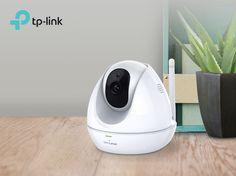 Telecamera wireless TP-LINK