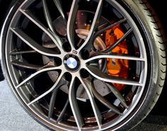 "BMW M Performance 405M Wheels 20"" BMW F30 328i/335i"