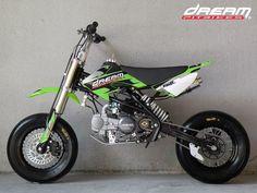 Racing Quad 4 Wheeler Pitbikes 6 Pin NO REV LIMIT Roketa SSR Taotao Coolster X-PRO 6-Pin Performance CDI for 150cc 200 cc 250 cc ATV Dirt Bikes