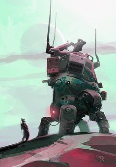 Art by Ian McQue*  • Blog/Website | (www.mcqueconcept.blogspot.com) • Online Store | (https://www.ianmcque.bigcartel.com)  ★ || CHARACTER DESIGN REFERENCES™ (https://www.facebook.com/CharacterDesignReferences & https://www.pinterest.com/characterdesigh) • Love Character Design? Join the #CDChallenge (link→ https://www.facebook.com/groups/CharacterDesignChallenge) Share your unique vision of a theme, promote your art in a community of over 100.000 artists! || ★