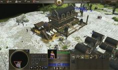 0 A.D. is a Free open source, RTS (Real Time Strategy) MMO Game based on the years 500 B.C.