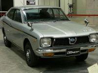 Old Subaru Car