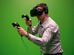 Virtual reality may help treat mental health problems including addictions & phobia - The Economic Times