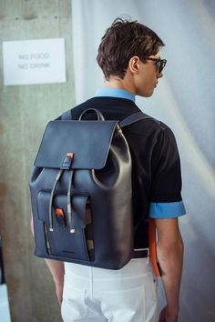 Dior Homme Spring Summer 2016 Accessories Collection