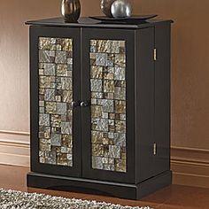 Mosaic Media Cabinet from Seventh Avenue ® | EN710850 $149.95