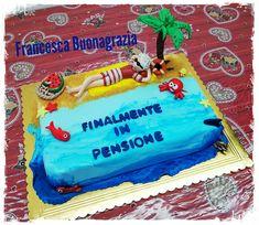 Torta pensione