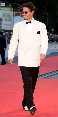 Johnny Depp People | JOHNNY DEPP photo | Johnny Depp