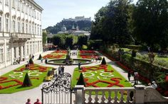#Austria #Salzburg #Soundofmusic