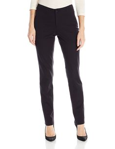 NYDJ Women's Sheri Slim Pants In Casual Stretch *** You can get additional details at the image link.