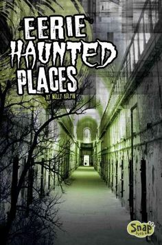 Haunted places exist across the globe. From haunted prisons to castles and schools to houses, ghosts continue to make themselves known. Learn about some of the most haunted places on Earth, such as Wi