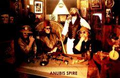 Anubis Spire Anubis, Rock Music, Alternative, African, Rock