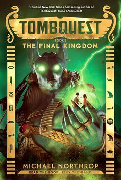 The Final Kingdom TombQuest