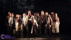 Les Misérables Brasil - 'Só Mais Um' (One Day More)