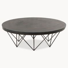Marlborough Pyramid Coffee Table