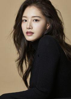 #김재경 #재경 #JaeKyung #레인보우 #Rainbow 170207 JaeKyung's new Namoo Actors profile photos