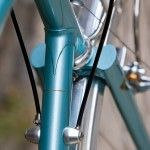 Details, oh the details. This magnificant J.P. Weigle randonneur bike was propped up in the Bicycle Quarterly / Compass Bicycles booth at the Philly Bike Expo this year. And yet, for the life of me, I...