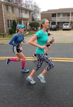 5 Ways to Run Faster  #womensrunning #runfaster #run #motherrunner #negativesplit #marathon