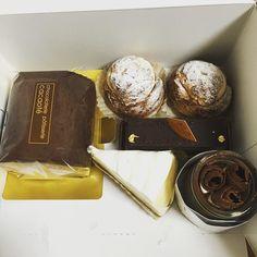 Chocolate heaven!!!!!