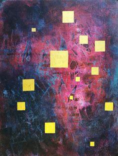 New painting at Laughlinart.com