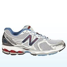 NEW BALANCE WOMENS SNEAKER W1260TW 7 MEDIUM 37.5 EUR
