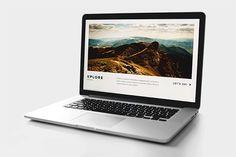 Xplore – rethinking travel booking on Web Design Served