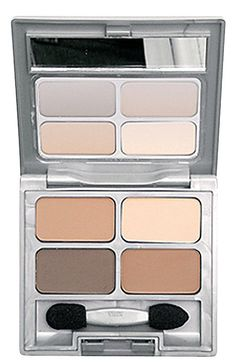 Physicians Formula Bright Collection Quad Eye Shadow...perfect nudes