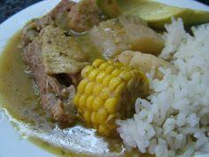 Sancocho Flor de Cayena: cocina dominicana