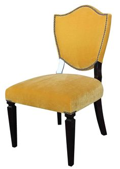 Crest Dining Chairs