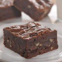 Como hacer Brownies de Chocolate - Recetas 360