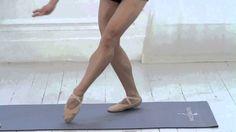 Ballet Beautiful: Quick Tip - The Allegra Workout