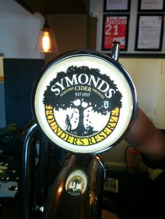 Symonds Cider