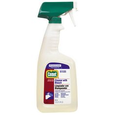 Comet 32 Oz Cleaner With Bleach & Trigger Cleaning With Bleach, Deep Cleaning, Chemical Suppliers, Cleaning Chemicals, Hard Water Stains, Soap Scum, All Purpose Cleaners, Spray Bottle, Deodorant