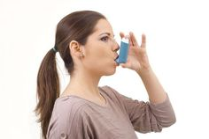 Tips to Cure Asthma !