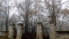 Bohnický hřbitov bláznů je opředen zvláštním tajemstvím...