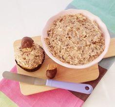 Recept om bokkepootjescreme te maken met slagroom en bokkepootjes.