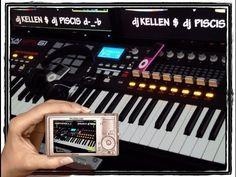 Mix House Electro DJs Famous top - DJ KELLEN $ DJ PISCIS d-_-b
