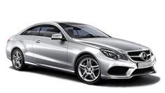2016 Mercedes-Benz E class - exterior design