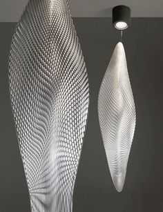 Cosmic Leaf by 1 Ross Lovegrove for Artemide