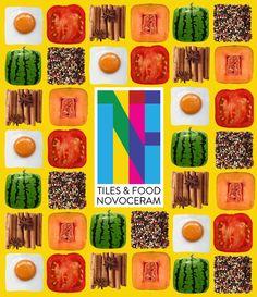 """J-10 ! Cette année, lors du #CERSAIE, vos papilles seront mises à rude épreuve ! Rejoignez-nous à Bologne à partir du 22 jusqu'au 26 septembre pour vivre l'expérience """"Tiles & Food Novoceram"""".  Pour en savoir plus : http://www.novoceram.fr/blog/evenements-novoceram/novoceram-stand-cersaie-2014  #TILESANDFOOD #CERSAIE2014"""
