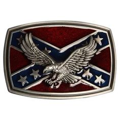 Pancy Hebilla de cintur/ón Flying Soaring Eagle sobre las monta/ñas pa/ís Oval hebilla de cintur/ón