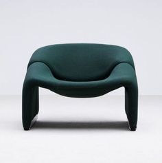 Design Selected By Pierre Paulin Sofa Furniture, Furniture Design, Soft Seating, Lounge, Accent Chairs For Living Room, Diy Chair, Occasional Chairs, Home Living, Furniture Inspiration