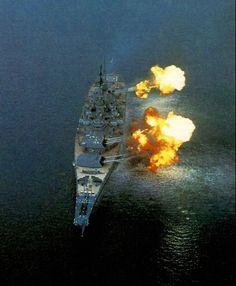 USS MISSOURI (BB 63)
