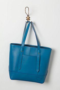 Love cobalt blue this fall.