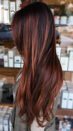 34 Latest Hair Color Ideas for 2019 - Get Your Hairstyle Inspiration for Next Season, Hair Color Girls love to experiment, especially with hair color. But such experiments can both bring joy and spoil the mood for a long time. Hot Hair Colors, Hair Color Pink, Color Your Hair, Cool Hair Color, Eye Color, Pink Blonde Hair, Balayage Hair Ash, Latest Hair Color, Hair Color Techniques