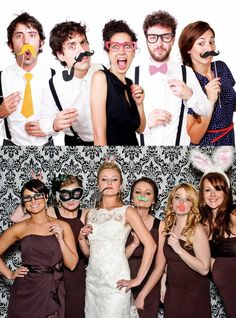 photo booth amici sposi divertenti scherzi wedding langhe roero matrimonio