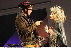 Tempeste Solari, Teatro Eliseo dal 13 ottobre al 01 novembre 2015