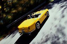 Ferrari 250 California Spider