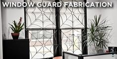 COVER Steel Fabrication, Custom Windows, All Is Well, Custom Metal, Wrought Iron, Home Remodeling, Home Improvement, Places To Visit, Chicago