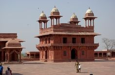 fatehpur sikri  INDE